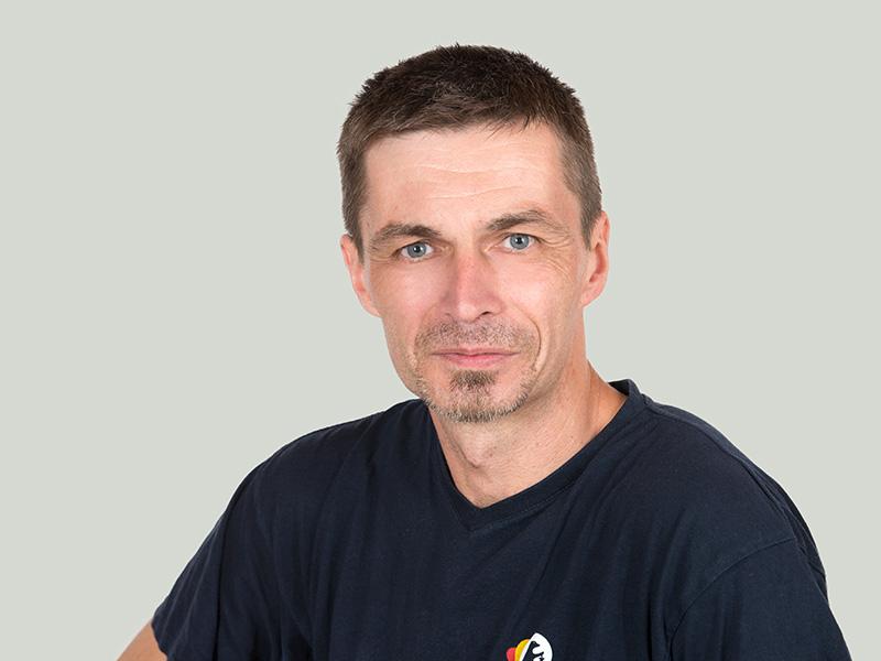 Günther Kuchta