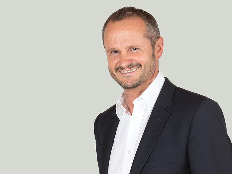 Mag. Stefan Haselsteiner