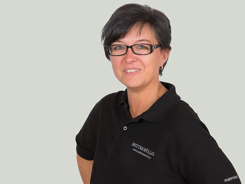 Petra Zinsmeister