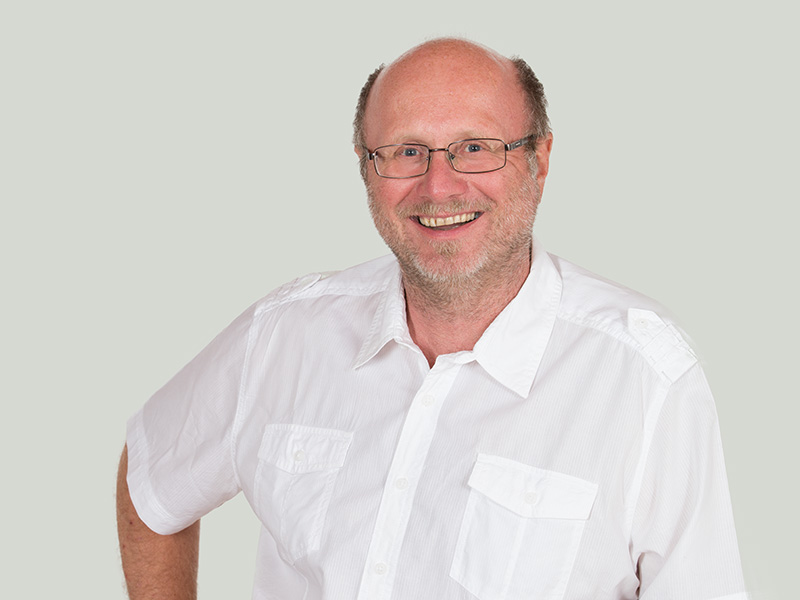 Roland Koch-Mittermüller