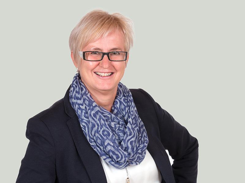 Sabine Oberwagner