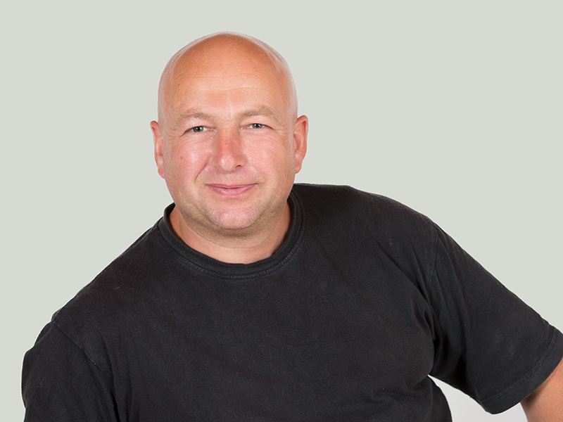 Wilfried Ehrenhuber