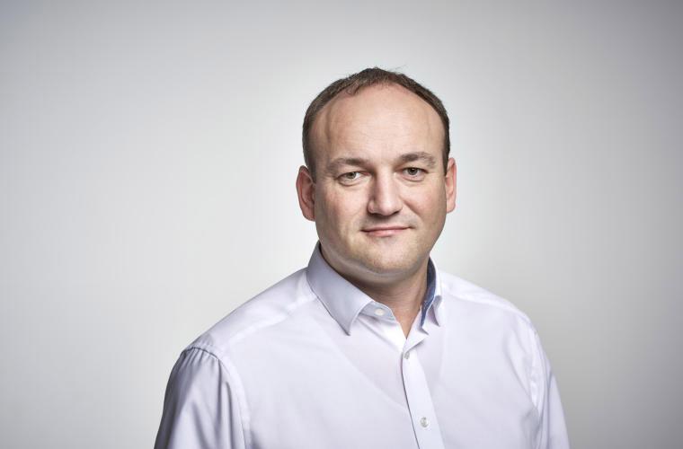 Daniel Fürstberger Neuer Obmann der Fachgruppe Druck