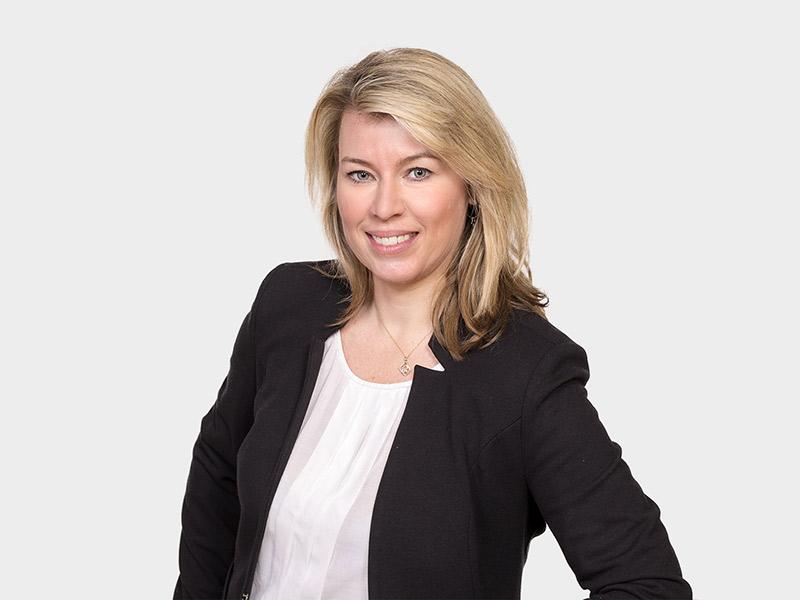 Mag. Ursula Matthey