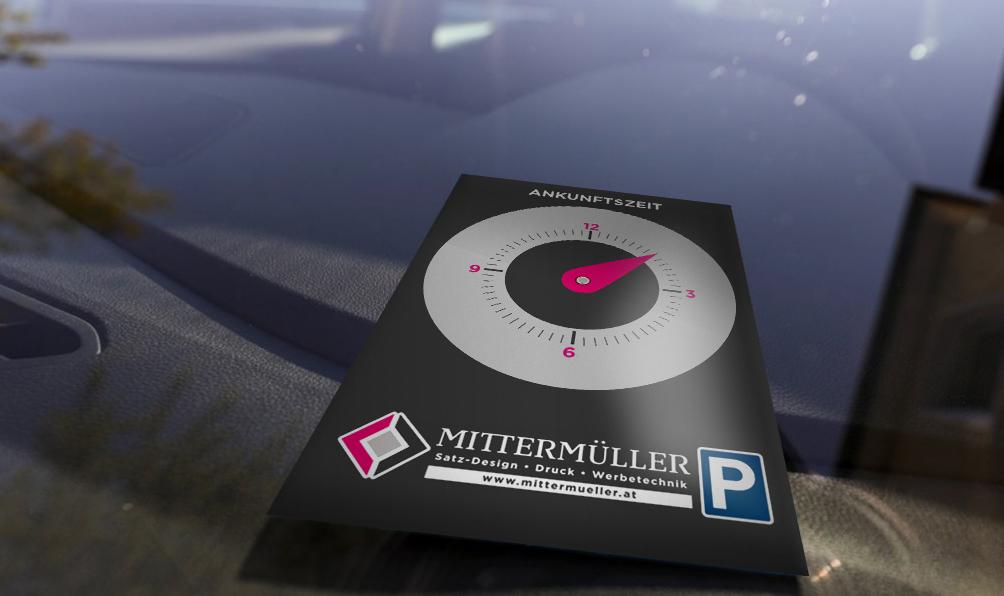 Mittermueller_Parkkarte_Werbeträger_Preis-Special