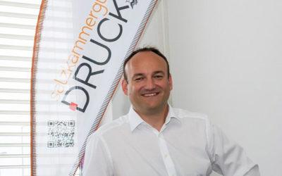 Daniel Fürstberger kauft Salzkammergut Druck