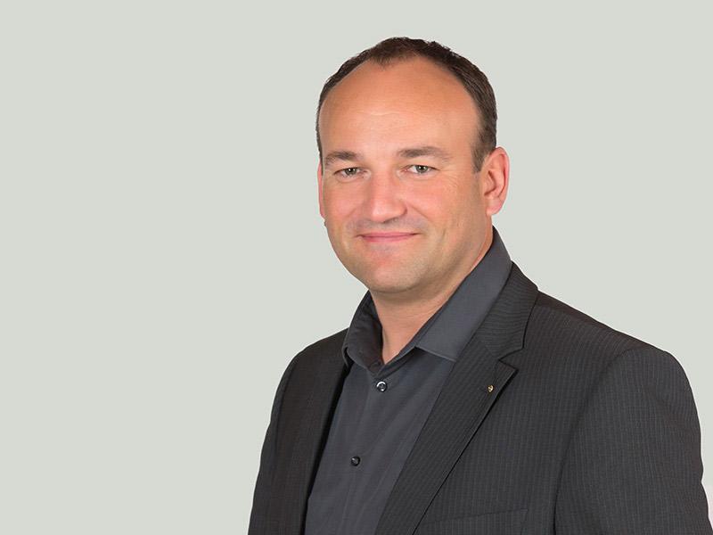 Daniel Fürstberger